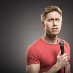 Russell Howard – Girls