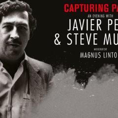 Capturing Pablo