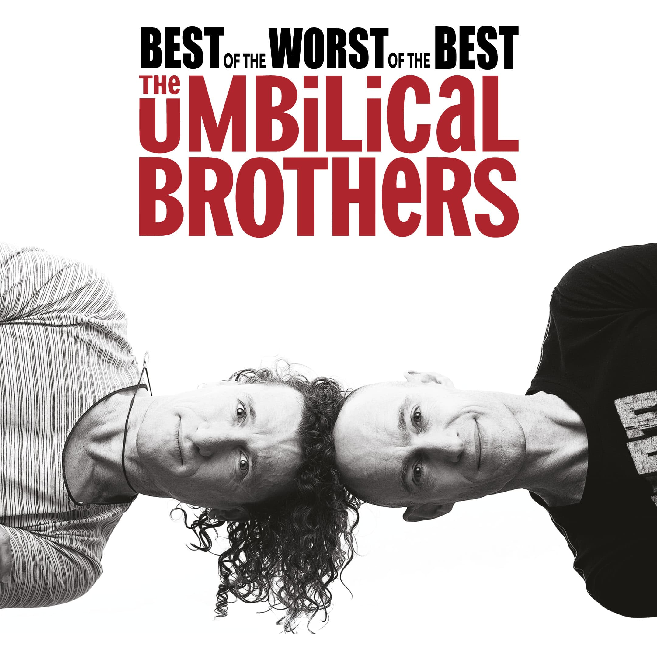 Umbilical Brothers